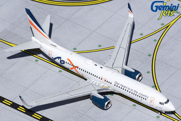 GeminiJets 1:400 REX Regional Express Boeing 737-800 picture