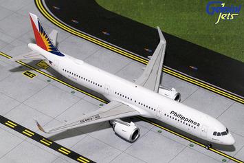 Gemini200 Philippine Airlines Airbus A321neo picture