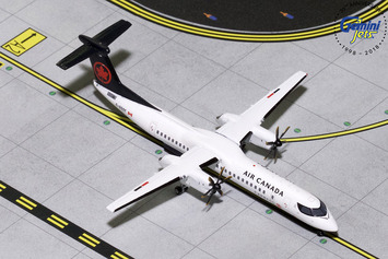 GeminiJets 1:400 Air Canada Express Bombardier Dash 8Q-400 picture