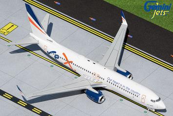 Gemini200 REX Regional Express Boeing 737-800 VH-RQC picture