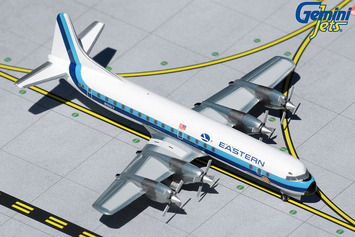 GeminiJets 1:400 Eastern Air Lines L-188 Electra picture