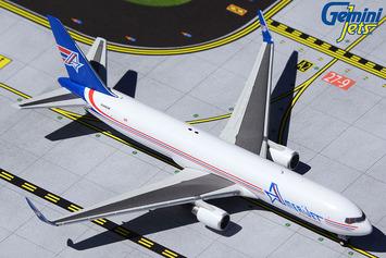 GeminiJets 1:400 Amerijet International Boeing 767-300F picture