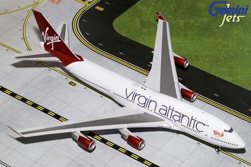 Gemini200 Virgin Atlantic Boeing 747-400 picture