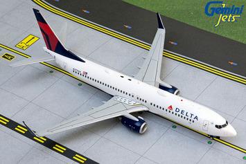 Gemini200 Delta Air Lines Boeing 737-800 picture