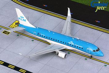 Gemini200 KLM Cityhopper Embraer 175 picture