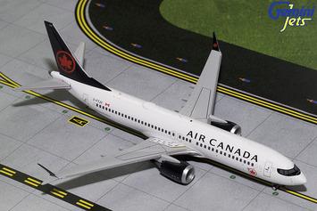 Gemini200 Air Canada Boeing 737 MAX 8 picture