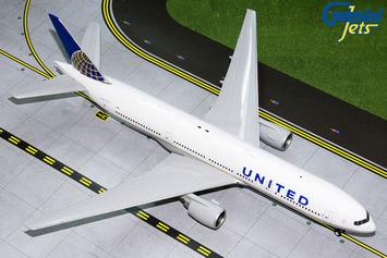 Gemini200 United Airlines Boeing 777-200ER picture