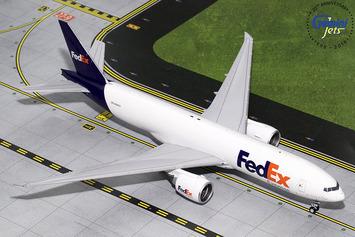 Gemini200 FedEx Boeing 777F picture
