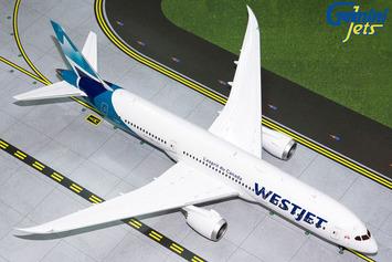 Gemini200 Westjet Boeing 787-9 Dreamliner picture
