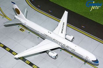 Gemini200 Mexicana Boeing 757-200 (Retro c/s) picture