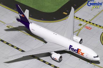 GeminiJets 1:400 FedEx Boeing 777F picture