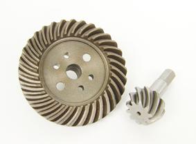 GL017, Fron Rear Bevel Gear picture