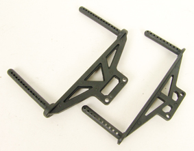 GL098, Body Mount Set (Truggy) picture