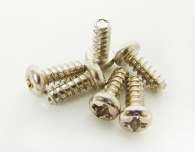 G36532, Self-tappingRound Head Screw 3MX8MX6pcs picture