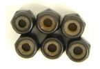 G36401, Lock Nut M3MX6pcs picture