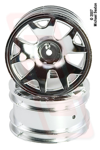 FF075S, Wheels 34-10Y spokes for B/R-S picture
