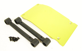 GL039, Roll Cage Roof Piece picture