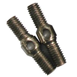 G84262, Titanium  Adjust Rod 20 mm. picture