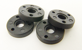 GL072, Shock Piston (4pcs) picture