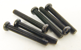 G36192, Round Head Screw 3MX22MX6pcs picture