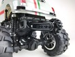 8912 Fiat ABARTH 595 1/12 Soild Axle Monster Truck additional picture 21