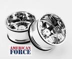 American Force Legend SS8 Wheels