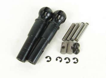 GS028, Wheel AMXles picture