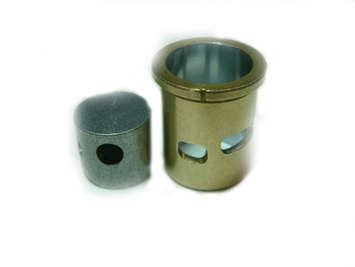 G70344-08, NT-18 Piston and cylinder wall (G70370-08) picture