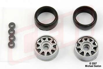 MG073, Wheelie Wheel picture