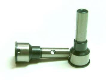 MX327, Rear Wheel AMXle MX 2  (TR) picture
