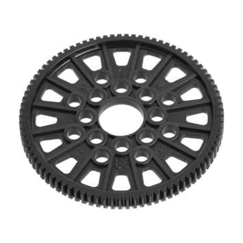 CQ0223, Spur Gear 85T 48p (For Slipper Drive) picture