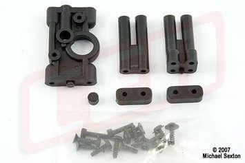 FF011, Brake Seat & Plastic Parts picture