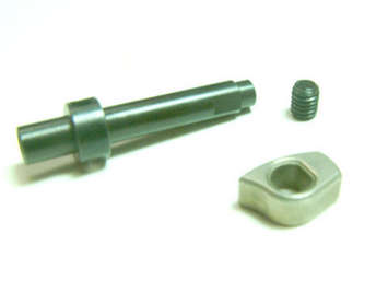 MX318, Front Brake Arm Shaft (TR) picture