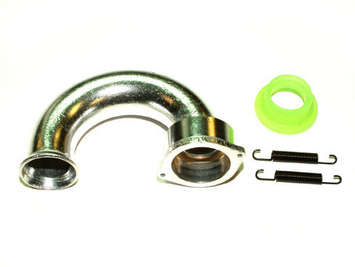 MX057, 21-.28 Manifold  ( For MatriMX Buggy, MatriMX Truggy) picture