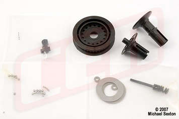CTS11, Ball Differential  (CT-4R) picture