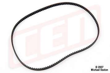 CT041, Belt 3-417  (Front Belt) picture