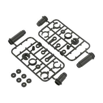 CQ0107A, Shock Plastic Parts picture
