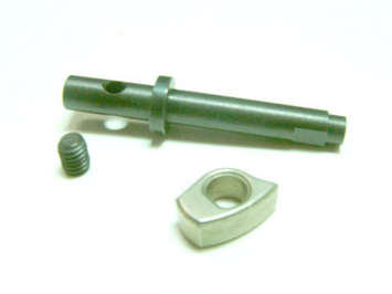 MX319, Rear Brake Cam Shaft (TR) picture