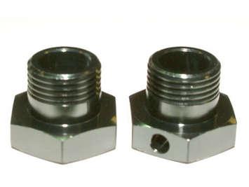 MX043, 17mm Wheel HeMX (2pc) picture