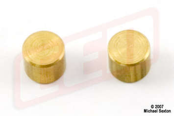 FFS033, Metal Brake Plug (Upgrade for FF207) picture