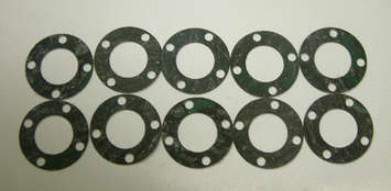 GS075, Differential Gasket picture