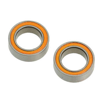CKQ0506, 5x8x2.50mm Precision Seal Metal Bearing picture