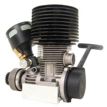G70357, Engine  NMX-76(7.66CC) picture