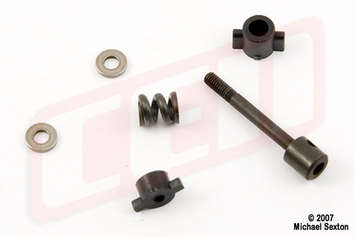 CTS15, Ball Diff. Small Parts(CT-4R) picture