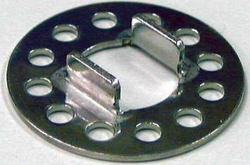 GX38, Metal Brake Disk picture
