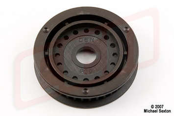 CTS12, Ball  Dif. Pulley T39  (CT-4R) (Upgrade for CT005) picture