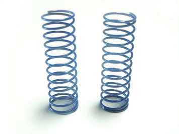 MX067, Shock spring (Front) picture