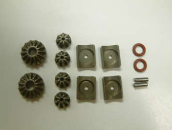 GS002, Differential Bevel Gear picture