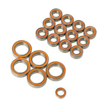 CKQ0501, Precision Seal Metal Bearing Set (175/210mm wheelbase) picture