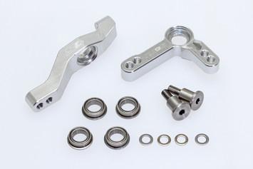 CKQ0401, Aluminum Steering Set (Ball Bearing Type) picture